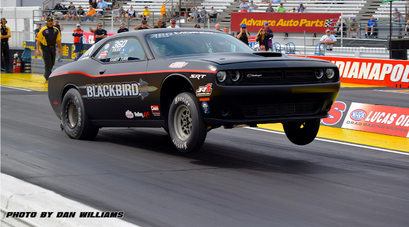 2019 NHRA Factory Stock Showdown Rules | DragChamp com