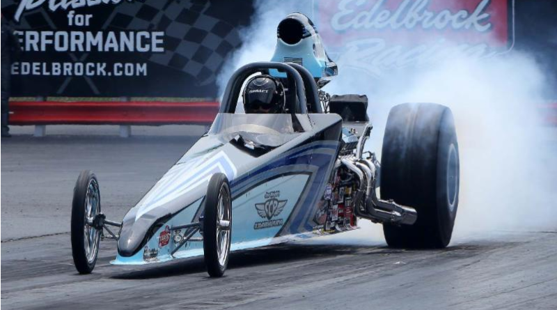 American Race Cars teams with Summit Motorsports Park