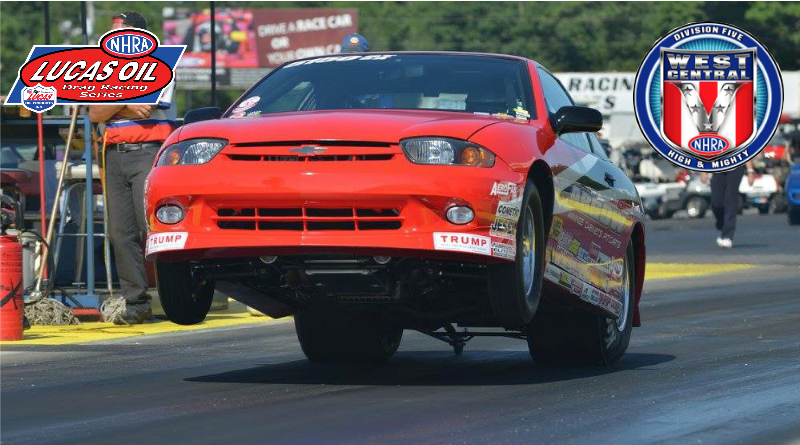 Winners Crowned at Division 5 LODRS at Brainerd   DragChamp com